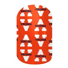 University of Virginia   nail wraps by Jamberry Nails  Take spirit fingers to a whole new level with our line of officially licensed collegiate nail wraps. With designs featuring your favorite logos and mascots, these wraps can be worn alone or paired with Jamberry Professional Nail Lacquer in your team's colors. Lasts up to 2 weeks on fingernails and 4 weeks on toenails.