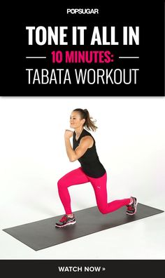 Tone It All In 10 Minutes | Workout Video http://sulia.com/channel/fitness/f/bdadedb3-f129-4ea2-9889-eac4d257245e/?source=pin&action=share&btn=big&form_factor=mobile&sharer_id=0&is_sharer_author=false