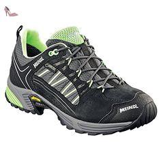 Meindl , Chaussures de ville à lacets pour femme  Amazon.fr  Chaussures et  Sacs 0ada2d9917c6