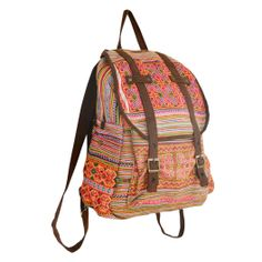backpack- ethnic lanna