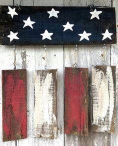 51 american flag door decorations, july 2014 creations by kaitlin Fourth Of July Decor, 4th Of July Decorations, 4th Of July Party, 4th Of July Wreath, July 4th, Patriotic Crafts, July Crafts, Patriotic Party, Holiday Crafts