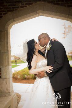 George Street Photography   #AldenCastle #LongwoodVenues #BostonWedding #Wedding #Bride #Groom #FirstLook  #Love http://www.georgestreetphoto.com www.longwoodevents.com