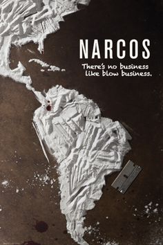 The trailer for the second season of the Netflix series 'Narcos' is now below. In the second season, notorious drug kingpin Pablo Escobar. Pablo Escobar, American Horror Story, Grey's Anatomy, Narcos Poster, Wagner Moura, Photos Des Stars, Business Poster, Pedro Pascal, Creation Art