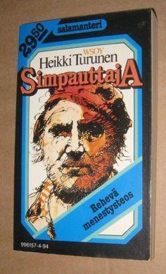 Heikki Turunen: Simpauttaja.
