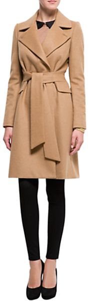 My next winter coat? I've decided I need to branch away from black ...