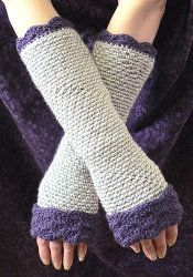 Crochet Patterns Gloves Quick and Easy Fingerless Crochet Gloves ~ **Free Pattern** Crochet Vintage, Cute Crochet, Crochet Crafts, Knit Crochet, Easy Crochet, Crochet Projects, Fingerless Gloves Crochet Pattern, Fingerless Mitts, Crochet Wrist Warmers