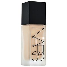 All Day Luminous Weightless Foundation - NARS | Sephora Color Deauville