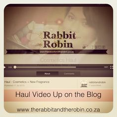 Cosmetics Haul - Sale Goodies, The Body Shop, Foschini, Edgars + New Fragrance. www.therabbitandtherobin.co.za {follow me @Robin S. Del Guidice on Instagram} Official @Matty Chuah Rabbit and The Robin #cosmetics #haul #sale #edgars #foschini #thebodyshop #colours #makeup #fragrance #perfume #essie #nailsinc #cupcakenails #beauty
