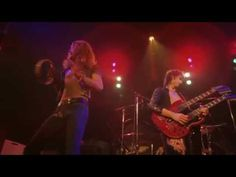 "Led Zeppelin - ""Stairway To Heaven"" (Live) - A gem of Led Zeppelin..."