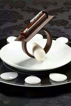 Bague aux chocolats