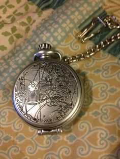 Watch design used by the 10th Doctor and the Master to house their Timelord identities (memories, dna) while in human form.