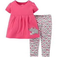 b877f033a Child of Mine by Carter's - Child Of Mine Newborn Playwear G Ellie - Walmart .com