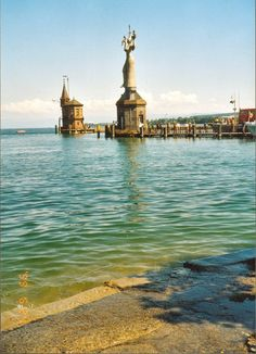 Lake Constance (Constance) Germany