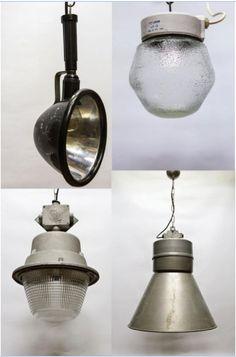 marine lampen