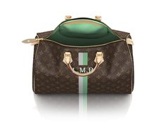key:product_page_share_discover_product Speedy 40 Mon Monogram via Louis Vuitton