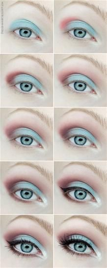 Beauty Products and Makeup Tutorials to Capture and Share | Pampadour