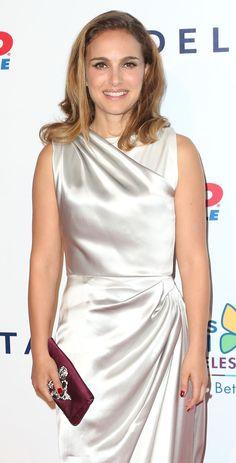 Natalie Portman  - 2014 Children's Hospital Los Angeles (CHLA) Gala: Noche De Ninos