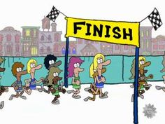Marathons: The energy required to run a marathon is ridiculously small (only requiring 3,000 calories)... only enough energy to heat water to boil just 20 eggs... or, only the electricity to burn a 60 watt light bulb (for 2 days)... you'll also burn 1/10th the energy of the marathon runner (300 calories) just by watching the 4 hour run (on TV)... it takes 11 gallons of gas to equal the energy of a marathon... mowing 1 acre = 2.6 marathons... driving the marathon (at 20 MPH) = 14.2…