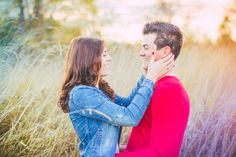 Autumn Engagement Photo Shoot| Photo by: Love Out Loud Studios