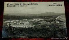 Militaria: FOTO POSTAL, RINCON DEL MEDIK, PROTECTORADO ESPAÑOL EN MARRUECOS, FOTO COSTA SALAS, COLECCION A. SOL - Foto 1 - 56732836