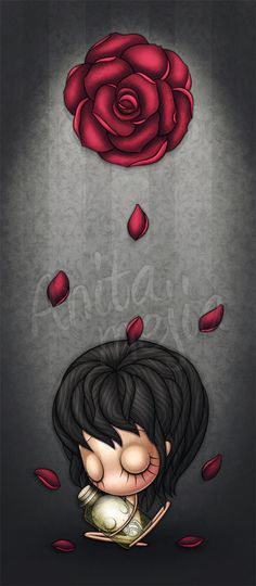 ✯ Lullaby .. By *Chocolatita*✯