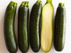 10 Ideas For All That Zucchini