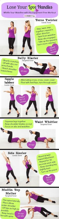 Do these five fast arm exercises and celebrate by going sleeveless! ... VIDEO WORKOUT: Get Tank-Top Toned ,These biceps and triceps exercises will help you get rid of arm fat and tone sleek muscles. - Hair Ideas