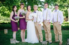 Wes   Lexi | A Lynchburg Historic Cemetery Wedding