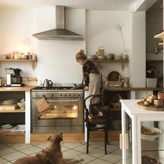 いいね!2,234件、コメント21件 ― Tintaさん(@tintaluhrman)のInstagramアカウント: 「Best cook #diner #kitchen #home」