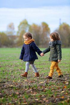 Winter jackets - Jacadi Paris - Vivi & Oli Baby Fashion Life l can these be my future child please?