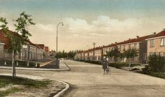 Akerstraat Brunssum, HEEEEL lang geleden