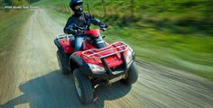 New 2015 Honda FourTrax® Rincon® 4x4 ATVs For Sale in Pennsylvania. Our Biggest ATV. And One of the Best Anywhere. The Honda Rincon got to the top of our ATV lineup by offering the whole package: Our biggest ATV engine, unmatched comfort and ride quality, and class-leading innovation. For 2015 we've added some big improvements that make it better than ever. First, its liquid-cooled 675 cc engine gets a new cylinder head this year, and now features twin-spark-plug cylinder head for fast…