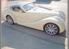 2010 Morgan Aero8 Supersports... SealingsAndExpungements.com... 888-9-EXPUNGE (888-939-7864)... Free evaluations..low money down...Easy payments.. 'Seal past mistakes. Open new opportunities.'