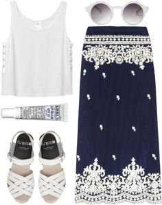 """#199"" by moonless-night ❤ liked on Polyvore"
