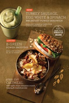 Panera Autumn 2014 by Willoughby Design