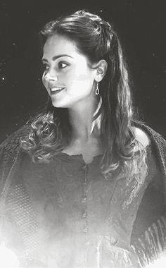 jenna louise coleman   Tumblr. Gahhh she's so pretty!