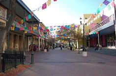El Mercado:  Market Square, known as El Mercado by locals, is a great place to shop where the locals do. You can find anything from clothing to art and furniture, all with a Mexican flare, in downtown San Antonio.
