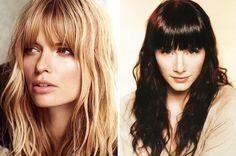 Em 2015 a tendência quando se fala em cabelo é a naturalidade.