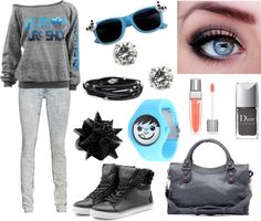 """""""Untitled #132"""" by coolale on Polyvore"""