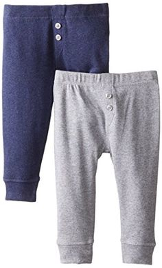 Petit Lem BabyBoys Newborn 2 Pack Pant Navy 3 Months >>> Click image to review more details. (This is an affiliate link) #BabyBoyHoodiesandActive