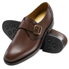 Groom footwear