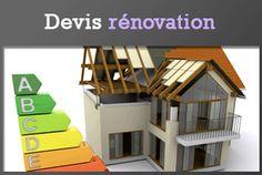 http://www.1001-devis.com rénovation