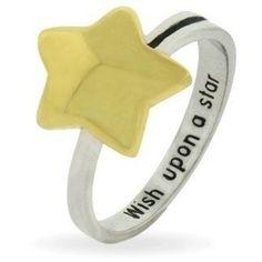Disney ring!