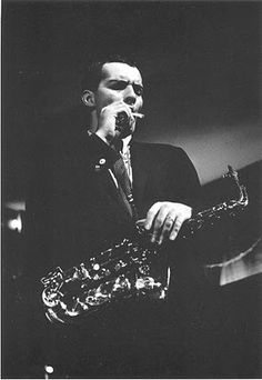 Jackie McLean - Inducted in 2006 Critics poll