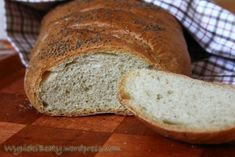 Easy Meals, Food And Drink, Menu, Cooking Recipes, Baking, Cake, Sweet, Breads, Kitchen