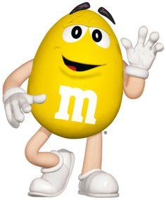 Yellow+M&M   introduceert nieuwe smaakvariant