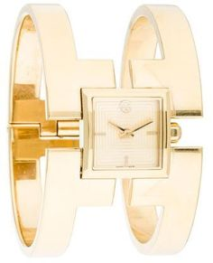 Cute Watches, Stylish Watches, Women s Watches, Tory Burch, Bling Bling,  Quartz f9fdd4c9b97f