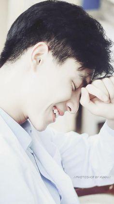 Yang Yang Actor, China Movie, Chines Drama, A Love So Beautiful, Daddy Long, Cute Actors, Chinese Boy, Ulzzang Boy, Male Beauty