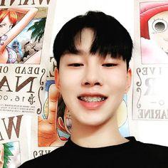 braces tag  kwon hyunbin