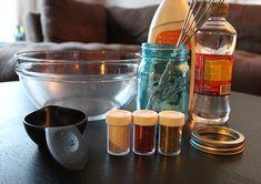 Montessori How-To: Peace Corner & Calming Jar | Montessori Rocks